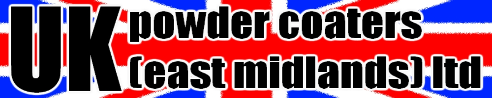 UK Powder Coaters (East Midlands) Limited