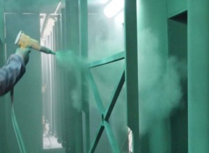 Powder Coating at UK Powder Coating (East Midlands)