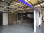 UK Powder Coaters (East Midlands) Ltd large capacity oven